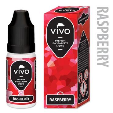 Vivo Raspberry 10ml (βατόμουρο)