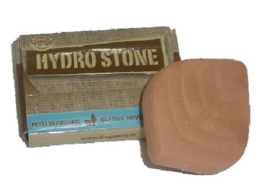 1345 - Υγραντηράκι κεραμικό HYDRO STONE για καπνοθήκη