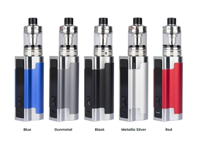 11734 - ZELOS 3 Full Kit 3200mAh with Nautilus 3 by Aspire