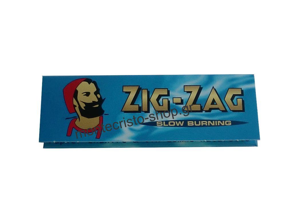 Χαρτάκια Zig-Zag