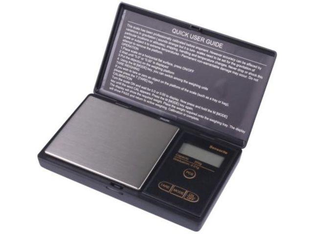 10217 - Ζυγαριά ακριβείας POCKET SCALE 200g x 0,01g 447901
